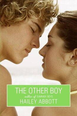 Book The Other Boy by Hailey Abbott