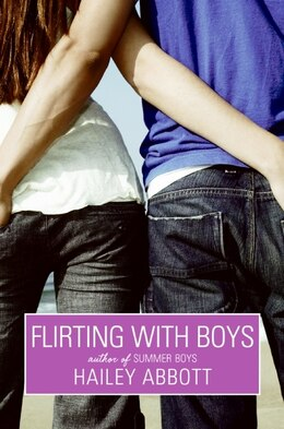 Book Flirting with Boys by Hailey Abbott