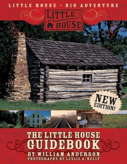 Book The Little House Guidebook by William Anderson