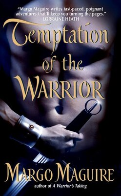 Book Temptation Of The Warrior by Margo Maguire
