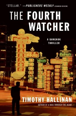 Book The Fourth Watcher: A Bangkok Thriller by Timothy Hallinan
