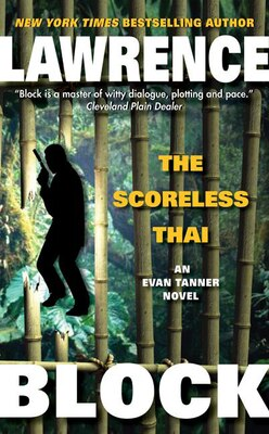 Book The Scoreless Thai by Lawrence Block