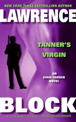 Book Tanner's Virgin by Lawrence Block