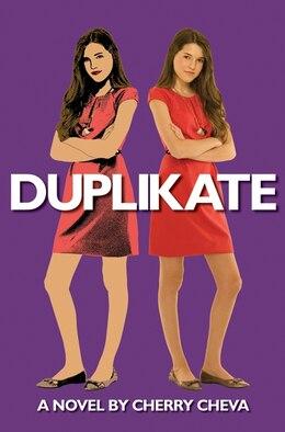 Book DupliKate by Cherry Cheva