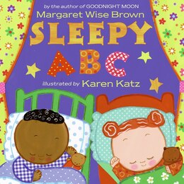 Book Sleepy ABC by Margaret Wise Brown