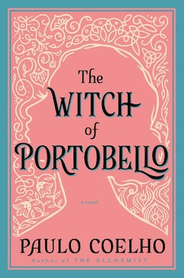 Book The Witch Of Portobello: A Novel by Paulo Coelho