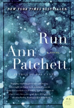 Book Run: A Novel by Ann Patchett