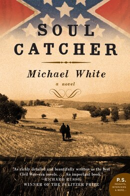 Book Soul Catcher: A Novel by Michael C. White