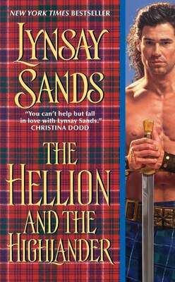 Book The Hellion and the Highlander by Lynsay Sands