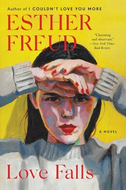 Book Love Falls: A Novel by Esther Freud