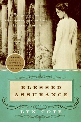 Book Blessed Assurance by Lyn Cote