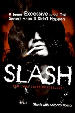 Book Slash by Slash