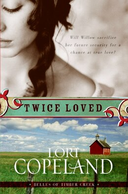 Book Twice Loved by Lori Copeland