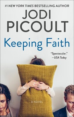 Book Keeping Faith by Jodi Picoult