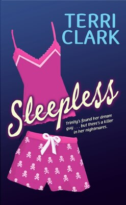 Book Sleepless by Terri Clark
