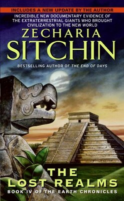 Book Lost Rea: Book IV of the Earth Chronicles by Zecharia Sitchin