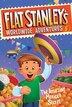 Flat Stanley's Worldwide Adventures #5: The Amazing Mexican Secret: The Amazing Mexican Secret by Jeff Brown