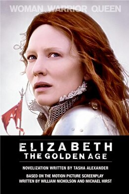 Book Elizabeth: The Golden Age: The Golden Age by Tasha Alexander