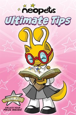 Book Neopets: Ultimate Tips by Vivian Larue