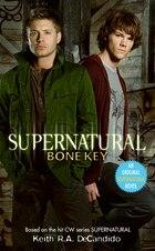 Supernatural: Bone Key: Bone Key