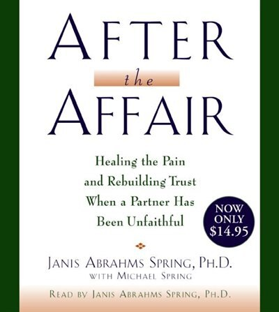 After The Affair Cd Low Price by Janis A. Spring