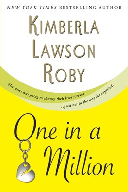 Book One in a Million by Kimberla Lawson Roby