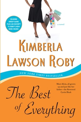 Book The Best Of Everything: A Novel by Kimberla Lawson Roby