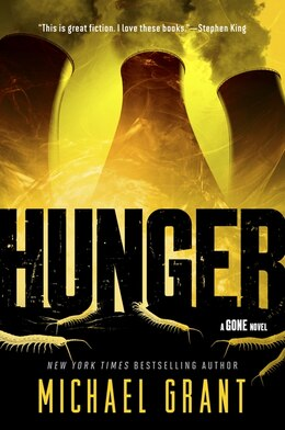 Book Hunger: A Gone Novel by Michael Grant