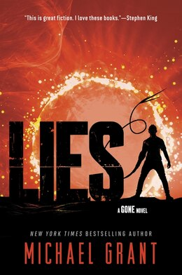 Book Lies: A Gone Novel by Michael Grant