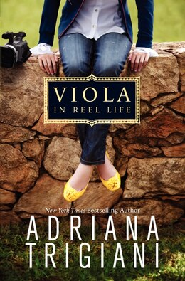 Book Viola in Reel Life by Adriana Trigiani