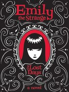 Emily The Strange: The Lost Days: The Lost Days
