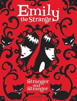 Book Emily The Strange: Stranger And Stranger: Stranger And Stranger by Rob Reger