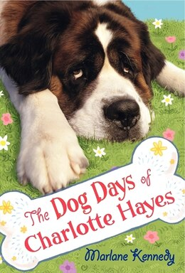 Book The Dog Days of Charlotte Hayes by Marlane Kennedy