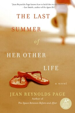 Book The Last Summer of Her Other Life by JEAN REYNOLDS PAGE