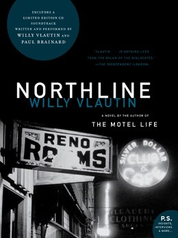 Book Northline: A Novel by WILLY VLAUTIN