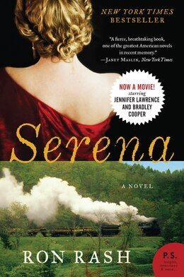 Book Serena: A Novel by Ron Rash
