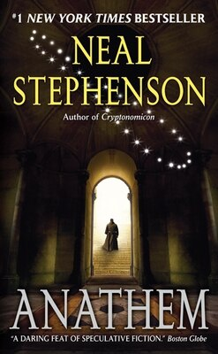 Book Anathem by Neal Stephenson