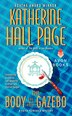 The Body in the Gazebo: A Faith Fairchild Mystery by Katherine Hall Page