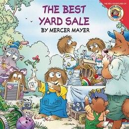 Book Little Critter: The Best Yard Sale: The Best Yard Sale by Mercer Mayer