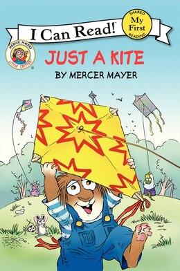 Book Little Critter: Just a Kite: Just a Kite by Mercer Mayer