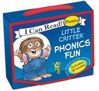 Little Critter Phonics Fun: Phonics Fun