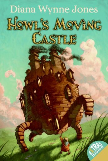 download Howl's Moving Castle (Howl's Moving Castl