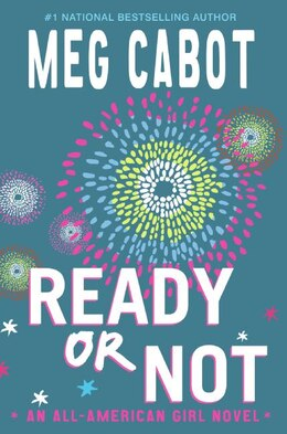 Book Ready or Not by Meg Cabot