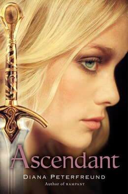 Book Ascendant by Diana Peterfreund