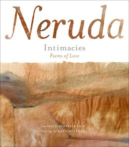 Book Intimacies: Poems of Love by Pablo Neruda