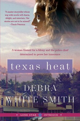 Book Texas Heat: Lone Star Intrigue #1 by Debra White Smith