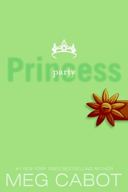 Book The Princess Diaries, Volume Vii: Party Princess: Party Princess by Meg Cabot
