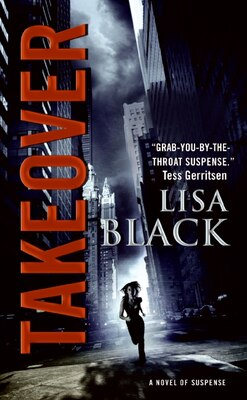 Book Takeover by Lisa Black