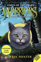 Warriors: Omen Of The Stars #1: The Fourth Apprentice: Omen Of The Stars #1: The Fourth Apprentice