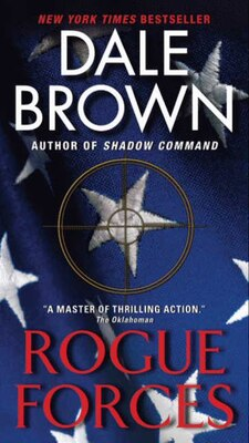 Book Rogue Forces by Dale Brown